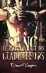 Le sang des gladiateurs (Livre gay, Roman gay)