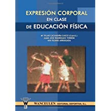 Expresion Corporal En Clase De E.F.
