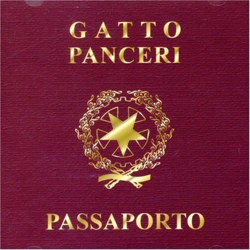 Passaporto by Panceri, Gatto (2006-06-05)