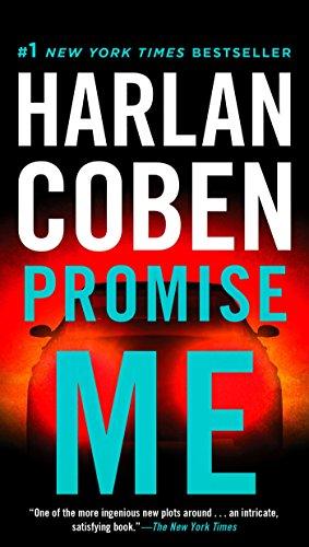 Promise Me (Myron Bolitar) por Harlan Coben