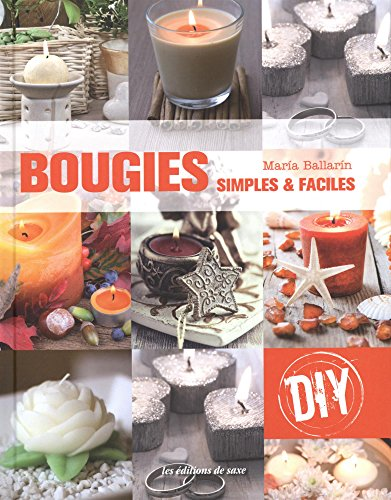 Bougies simples & faciles