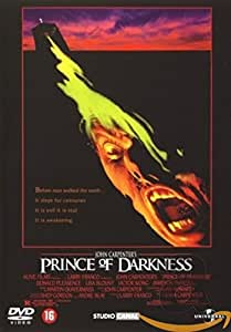 Prince of Darkness [ 1987 ] Widescreen - Uncut