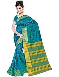 Reya Kota silk self design bhagalpuri saree