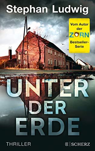 Buchseite und Rezensionen zu 'Unter der Erde: Thriller' von Stephan Ludwig
