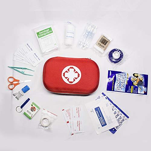 Zoom IMG-2 erliang kit di primo soccorso