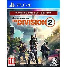 The Division 2 - Washington D.C. Edition (PS4)
