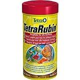 Tetra Rubin 250 ml, Flockenfutter, Hauptfutter