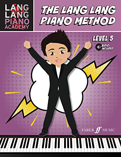 The Lang Lang Piano Method: Level 5 (Lang Lang Piano Academy)