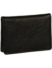 Leather Business Card Cum Credit Card Holder/ Wallet