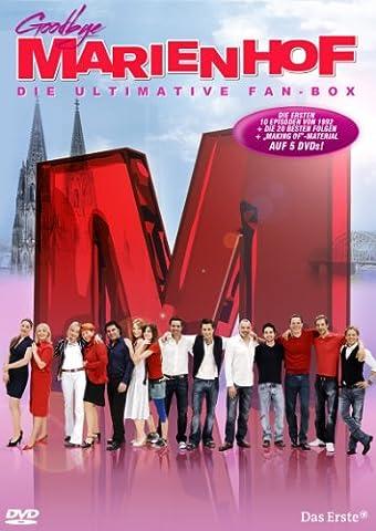 Goodbye Marienhof - Die ultimative Fan-Box [5