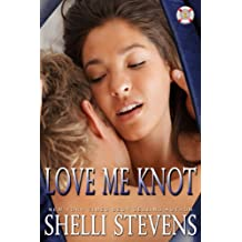 Love Me Knot (Holding Out For a Hero Book 4) (English Edition)