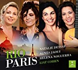 Rio-Paris | Dessay, Natalie. Interprète