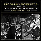 At The Five Spot - Complete Edition (2CD)