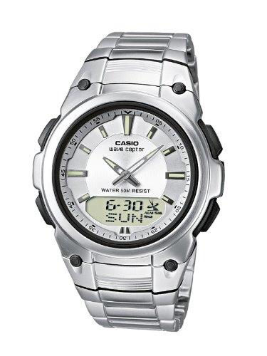 Wave Ceptor Herren Armbanduhr WVA-109HDE-7AVER