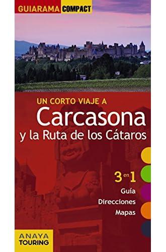 Carcasona y la ruta de los cátaros
