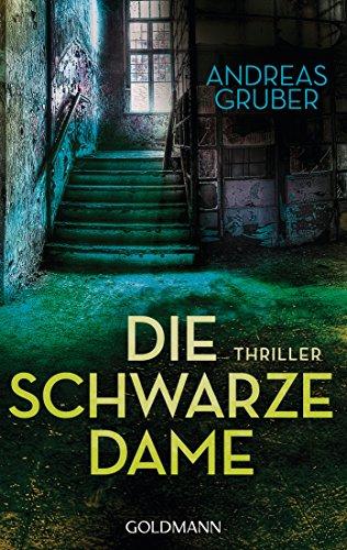 Buchseite und Rezensionen zu 'Die schwarze Dame' von Andreas Gruber