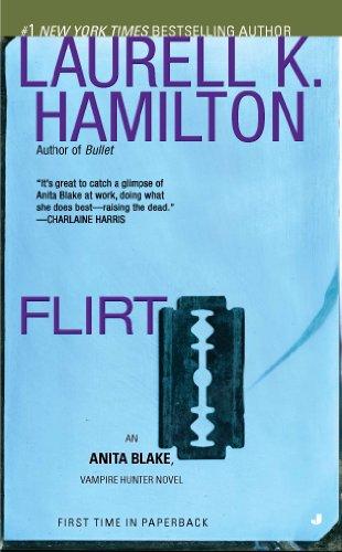 Flirt: An Anita Blake, Vampire Hunter Novel (English Edition) Flirt Shorts