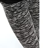adidas Mädchen Wardrobe Style Tights, Schwarz, 116, AB4027 - 3