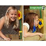 Jungle Gym Talking Tube Blumen Sprachrohr Telefon Spielturm