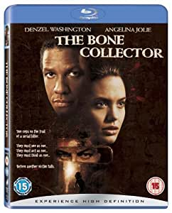 The Bone Collector [Blu-ray] [Import anglais]