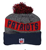 Wintermütze – New England Patriots (New Era) - 2