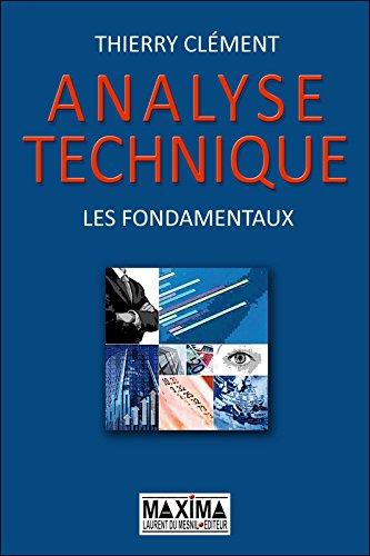 Analyse technique Les fondamentaux