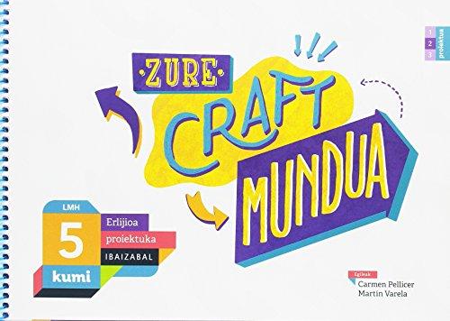 Descargar ZURE CRAFT MUNDUA - KUMI