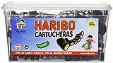 Haribo - Cartucheras - Dulces de regaliz - 1.5 kg
