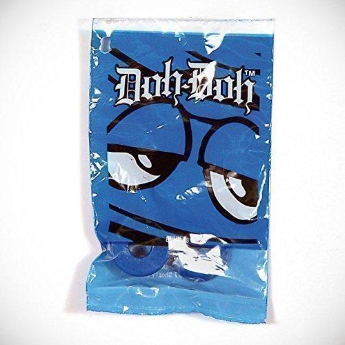 Doh Doh Soft 88A x2 set Blue