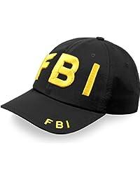 0e7fab6b3b8 Suchergebnis auf Amazon.de für  fbi mütze  Bekleidung