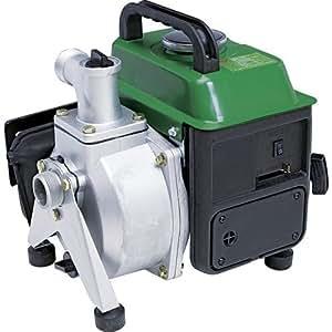 Ribiland - prmpp063 - Motopompe portable 63cc 18m3/h