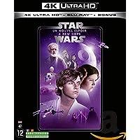 STAR WARS Episode IV - UN NOUVEL ESPOIR (2019) - Blu-ray 4K