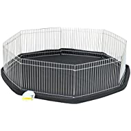 Me & My Pets Mini Playpen & Floor Mat