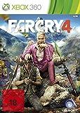 Far Cry 4 - Standard Edition [Xbox 360]