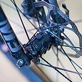 iGPSPORT SPD61 Fahrrad Geschwindigkeitssensor Dual Modul Bluetooth und ANT + Vergleich