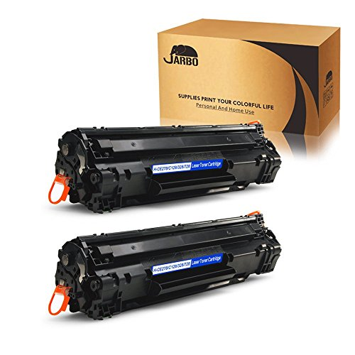 Jarbo sostituito hp 79a cf279a toner kit 2 nero compatibile per hp laserjet pro m12 m12a m12w, hp laserjet pro mfp m26a m26nw