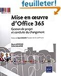 Mise en oeuvre d'Office 365 - Gestion...