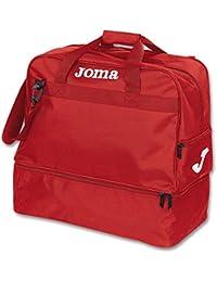 Joma - Bolsa mediana training iii rojo