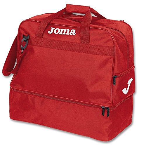 Joma Bag Training III Medium Uniforms Taschen ROJO