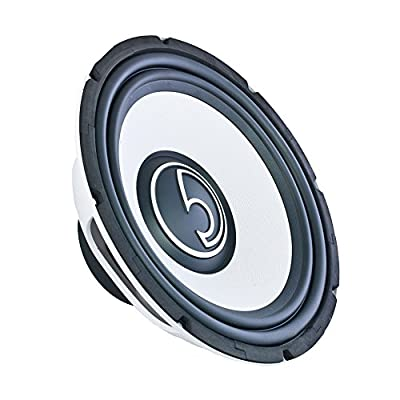 Bass Face SPL15.1 1500W 15 inch Car Subwoofer Sub