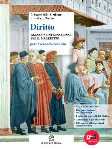 Diritto rim 2012. Vol. unico. Con espansione online. Per le Scuole superiori