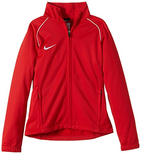 Nike Jacket Found 12 Poly University Red/White