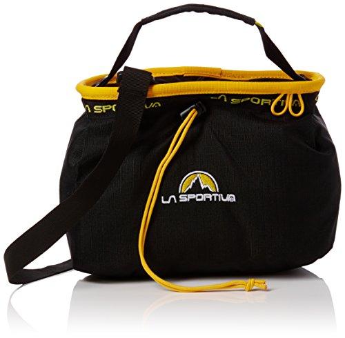 La Sportiva Chalk Bag Boulder - Bolsa de magnesio para escalada