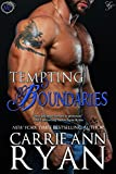 Tempting Boundaries (Montgomery Ink Book 2) (English Edition)