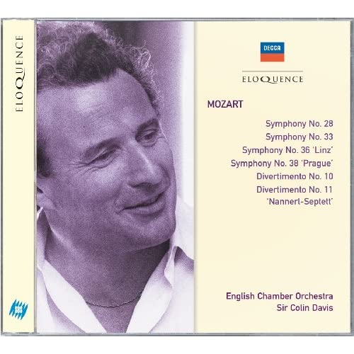 "Mozart: Symphony No.36 in C, K.425 - ""Linz"" - 1. Adagio - Allegro spiritoso"