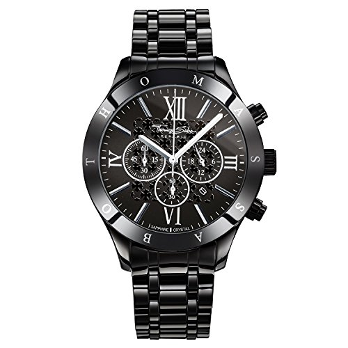Reloj Thomas Sabo - Hombre WA0188-220-203-43mm