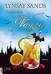 Tatsächlich ... Vampir (Argeneau 22)