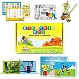 #4: Einstein Box - Intro box for 3 year olds