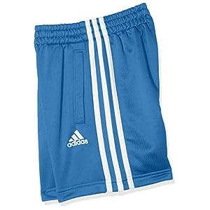 adidas Yb 3S Kn Pantaloni corti, da bambino