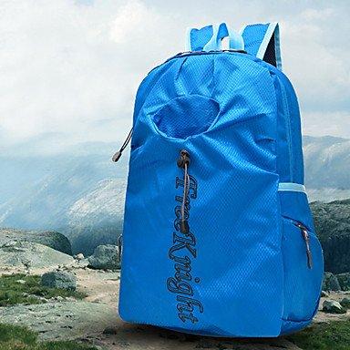 SUNNY KEY-Wanderrucksäcke@30 L Camping & Wandern Wandern Leger Freizeit Sport BergsteigenCamping & Wandern Wasserdicht Schnell trocken Schnelles Trocknung Tragbar gray